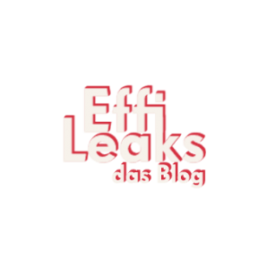 EffiLeaks 6